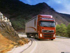 Truck transportation – Highwing